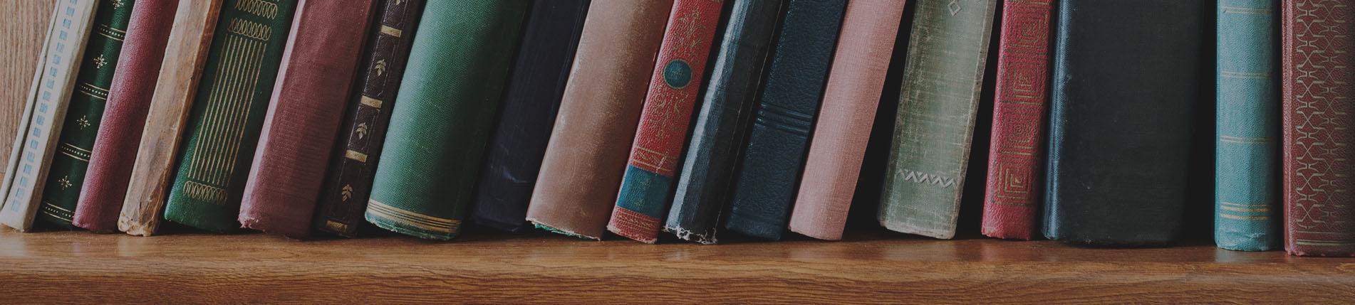 Kirjat ja lehdet