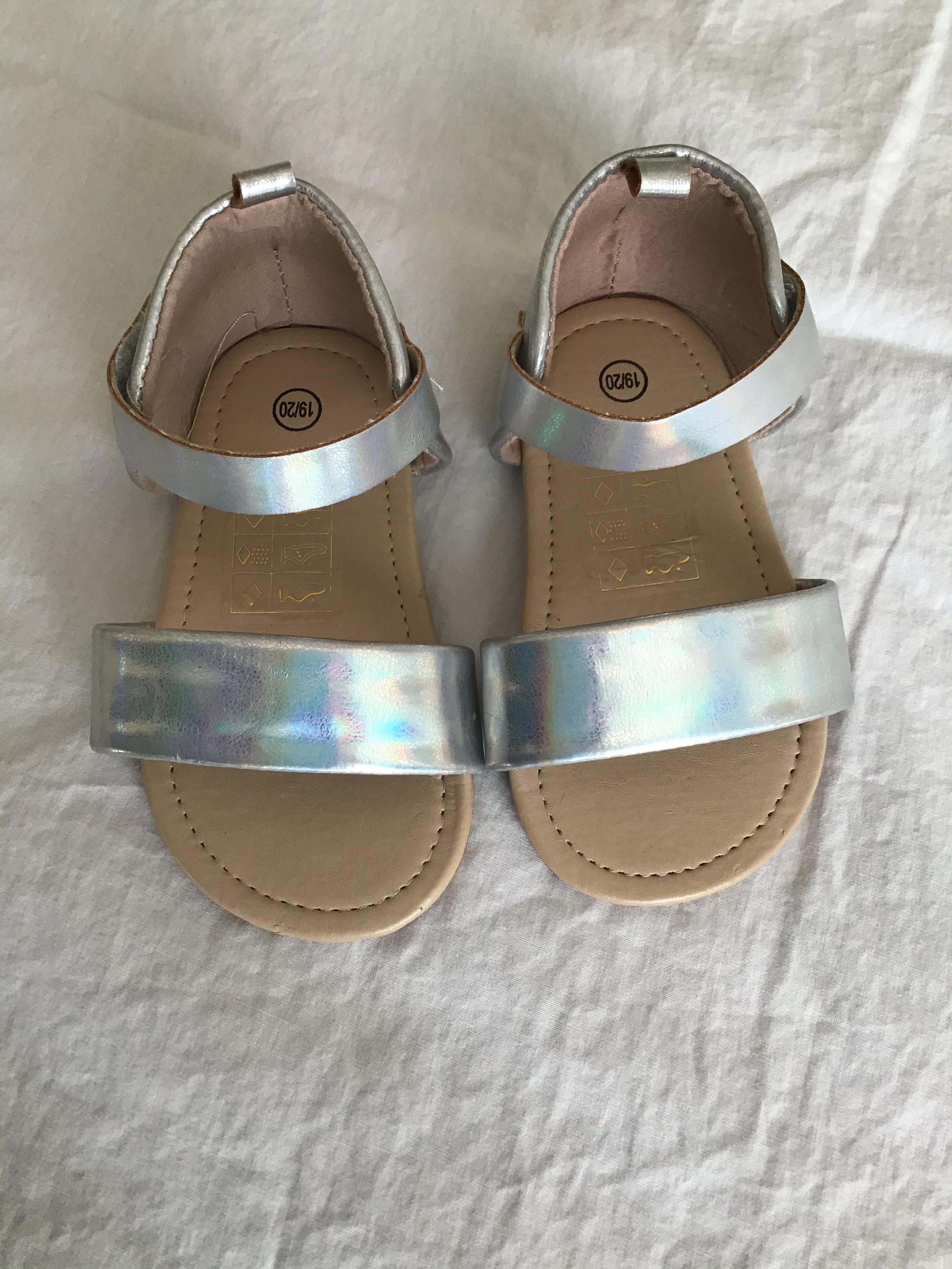 Sandaalit H&M 19