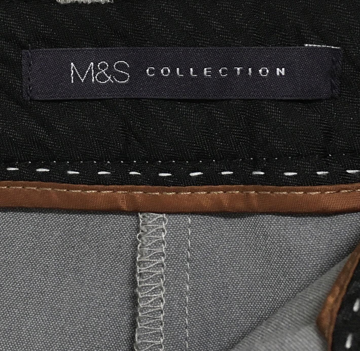 Housut M&S Collection 42 Vähänkäytetty.fi