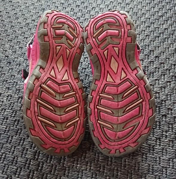Sandaalit Karrimor 29